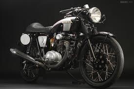 honda cb 350 ahrma racer bike exif
