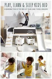 Davinci Alpha Mini Rocking Crib by Best 20 Unique Toddler Beds Ideas On Pinterest Toddler Bed