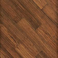 Solid Bamboo Flooring Ecoforest Agrestis Distressed Locking Solid Stranded Bamboo 7