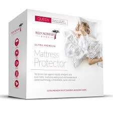 Home Design Waterproof Queen Mattress Pad by Best Mattress Protectors Reviews In 2017 Toptenmattresses Com