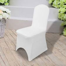 cheap chair covers for weddings wedding chair decorations ebay