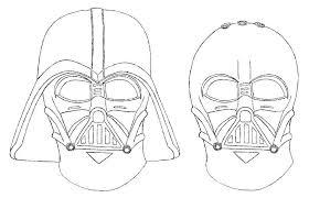 Darth Vader Coloring Pages 500545 Darth Vader Coloring Pages