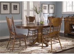 Amish Dining Room Sets by Amish Dining Room Tables Furniture