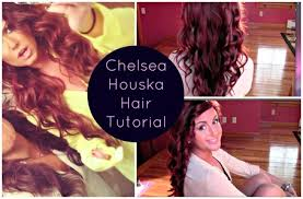 what color is chelsea houska hair color hair tutorial chelsea houska inspired on the hunt