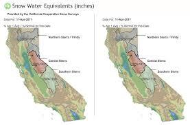 Sierra Nevada Mountains Map Dear Pct Class Of 2017 U2013 Little Package