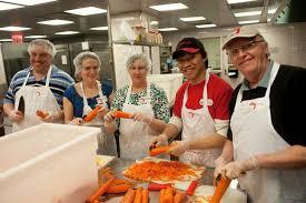 food pantry nyc volunteer 7 opportunities to volunteer give back