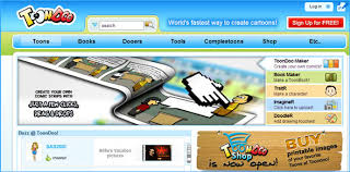 Comic Maker Meme - create your own web comics memes with these free tools