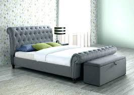Grey Fabric Storage Ottoman Grey Fabric Ottoman Eureka Grey Fabric Storage Ottoman Sensuuri Info