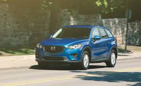 2013 Mazda Cx 5 Touring Awd Long Term Test U2013 Review U2013 Car And Driver
