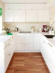 small kitchen design ideas white cabinets 23 budget friendly kitchen design ideas decoration