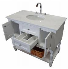 42 Inch Bathroom Vanities by Toger Plus Inch Single Sink Bathroom In 42 Inch Bathroom Vanity