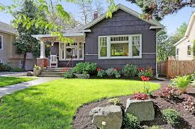 Landscaping For Curb Appeal - curb appeal 911 the barker team realtors