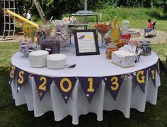 Backyard Graduation Party by Creative Graduation Ideas Everyone Will Love Grad Party