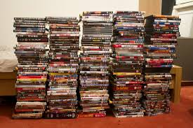 best way of digitizing dvd collection