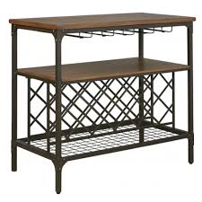 Dining Room Server by Rolena Dining Room Server D405 60 Signature Design By Ashley