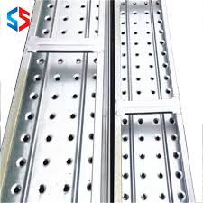 md 001 scaffolding punched concrete metal deck for selling