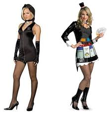 Doe Halloween Costume Anna Scholz Blog Exclusively Size Fashion