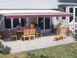 Motorized Awnings Reviews Sunsetter Xt Awnings U0026 Screens Massachusetts Awning
