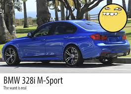 bmw 328i m sport review bmw 328i m sport the want is