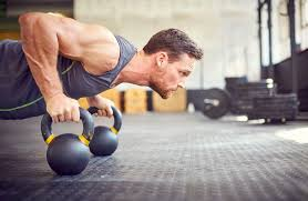 before you start your first weight training session