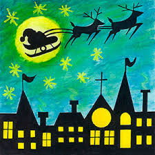 christmas cards for schools nurseries artists businesses