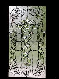 doors with glass windows celtic stained glass windows and doors gallery