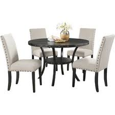 Espresso Kitchen  Dining Room Sets Youll Love Wayfair - Espresso dining room set