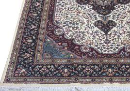 Cheap Area Rugs 6x9 Ivory 6x9 Area Rugs Sale Silk Kashmir Cheap Rugs For Sale Handmade
