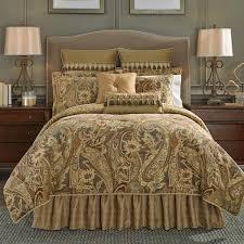 Bedding Collection Sets Croscill Comforter Sets Ashton Bedding Collection Gold