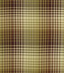 upholstery fabric robert allen luxe plaid tuscan red joann