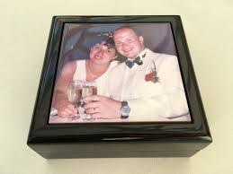 Personalised Jewelry Box Personalised Jewellery Box Personalisewise Personalised Photo