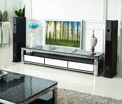 tv stands expedit tv stand modern black horizontal shelf