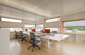 bureau paysager agency groupe 6 in grenoble 38 construction21