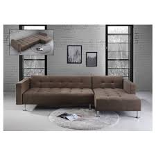 L Shaped Sofa With Chaise Lounge by 2017 Popular L Shaped Sofa Bed