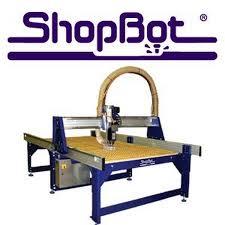 shopbot tools youtube