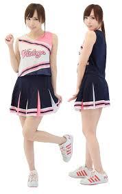 Cheer Halloween Costumes Cosmarche Rakuten Global Market Cosplay Cheerleader Cheerleader