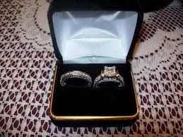 wedding ring in a box diamond engagement rings for women in a box engagement ring in box