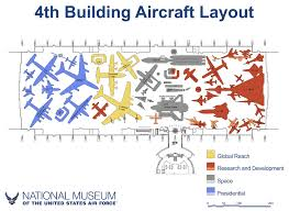 museum floor plan requirements national museum of the u s air force to include xb 70 and other
