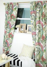 Curtain Rods For Windows Close To Wall Diy Curtain Rods From Galvanized Pipe The Home Depot