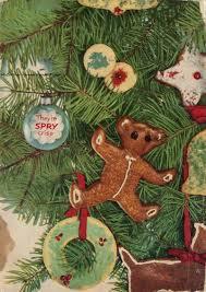 christmas cookie mccallum vintage recipe divas
