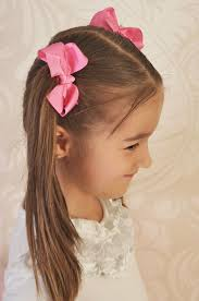 baby girl hair most adorable hair bow designs for fashion trend