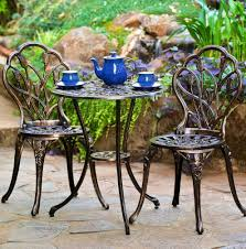 Wrought Iron Patio Furniture Used by Used Wrought Iron Patio Furniture Sets For Sale Home Design Ideas