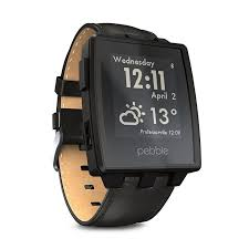 android smart reviews pebble steel smart for iphone and android review android