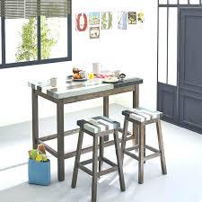 bar de cuisine alinea alinea table de cuisine table bar haute cuisine pas cher chaises