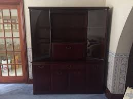 dining room display cabinets second hand household furniture