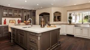 eye catching how to install kitchen cabinets crown molding tags