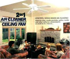 hunter fan air purifier filters ceiling fan air filters i noticed immediately the difference in the