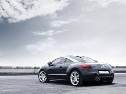 peugeot rcz photo collection 2011 peugeot rcz sports