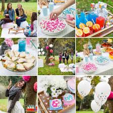 8 must haves for a springy outdoor baby shower brit co