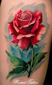 best 25 red rose tattoos ideas on pinterest tattoo rose designs